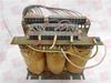 FANUC A80L-0001-0273 ( LINE REACTOR TRANSFORMER 2.5KVA ) -Image