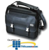 APC TravelCase 1000 cu-in Synthetic Leather Notebook Case -- TC1000S -- View Larger Image