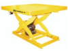 Scissor Lift - Self-Leveling - Pneumatic -- Optional Turntable