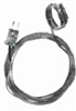 Type J Hose clamp thermocouple probe; for 0.50 - 1.50 OD -- EW-08469-30