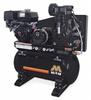 30 Gallon Two Stage Air Compressor / Generators -- Industrial