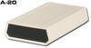 A-Series Desktop Electronic Enclosure -- A-20 - Image