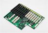 14-slot PCI/ISA Backplane -- PCA-6114P7 -Image