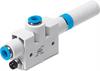 VN-10-H-T4-PQ2-VQ2-O2-P Vacuum generator -- 536805