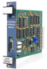 EOTec 6000 Electrical Interface Modules With RS-485 Serial Port \With F Connector -- 6C17