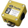 Plus 2 Temperature & Humidity Data Logger (-13°F to +185°F) (0% to 95%) -- TGP-4500