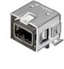 USB, DVI, HDMI Connectors -- 1734047-1-ND - Image