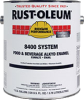 Rust-Oleum® Industrial Coating -- 8400 System
