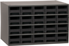 Cabinet, 19-Series Steel Cabinet w/ 20 Drawers -- 19320BLK -Image