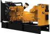 Diesel Generator Sets -- C13 (50 HZ) - Image