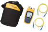 Fluke Networks Fiber OneShot Optical Test Set -- FL-FIBR-AC-CH