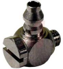 Fitting, barb elbow, mini, 360 degree rotation, for 6mm tube -- 70071168 - Image