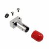 Fiber Optic Connectors - Adapters -- A20143-ND