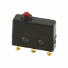 Snap Action, Limit Switches -- 480-4380-ND -Image