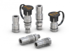 Refueling Systems CNG Receptacle Nozzle -- TN5 CNG