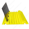 Bumble Bee® Cable Protector -- CPYSC-BB5Y -- View Larger Image