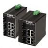 11 Port Ethernet Switch (8 10/100BaseTX, 3 100BaseFX) -- 711FX3