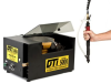 Automatic Screw Feeding & Screwdriving Pistol Grip Screwdrivers -- DTI 5000I - Image