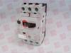 GENERAL ELECTRIC GPS1BSAL ( MOTOR STARTER 9-13AMP 3POLE 690V 50/60HZ ) -Image