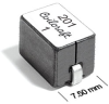 SLC1175 Series High Current Shielded Power Inductors -- SLC1175-700 -Image