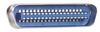 50 Pin SCSI Telco Socket Saver, Male / Female -- DGC50MF - Image