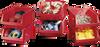 6 Pack Storage Bins -- Model # BIN-6