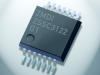 Low Voltage Capacitive Sensor Signal Conditioner -- ZSSC3122