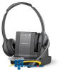 Plantronics Savi W720 Over-the-Head Binaural Wireless.. -- 83544-01