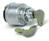 Ignition Switch, 4-position -- 95525-A-Image