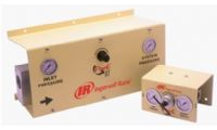 PID flow controller from Intersoll Rand