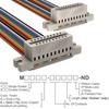 Rectangular Cable Assemblies -- M3GGK-2006R-ND -Image