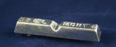 Lead alloy via Belmont Metals, Inc.