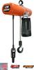 Electric Chain Hoist -- Lodestar Series