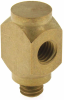 10-32 Fixed Cross Fitting -- MC Series