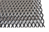 Expanded Metal Grating -- Stainless Steel