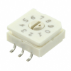 DIP Switches -- 136-94HAB10WRTTR-ND - Image