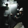 Fluorescent Work Light - E Series - Jameson -- JAM-31-1325E