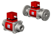 PTB / ATEX Certificated Valve -- MK 32 Ex