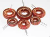 DR360 Series High Current, High Temperature Inductor -- DR360-X-122 - Image