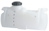 Spot Sprayer Tanks -- 9843
