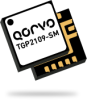 8 - 12 GHz 6-Bit Digital Phase Shifter -- TGP2109-SM