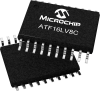 Simple and Complex Programmable Logic Products -- ATF16LV8C - Image