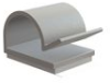 Cable Clamps - Adhesive Mount, R Style -- KKR-5A1-RT - Image
