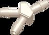 Premium Grade Barb to Barb Y Fitting Connector -- APRC506YFNK