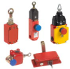 Rope Pull Switches -- RP-QM72D-12L
