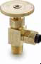 Poly-Tite Valves -- Angle Needle Valve NV312P - Image