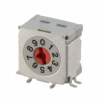 DIP Switches -- 360-3294-1-ND -Image