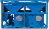 Commercial/Industrial Air Conditioner Rental, 70 Ton -Image