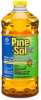 Commercial Solutions® Pine-Sol® Cleaner - 60 oz. -- 41770 -- View Larger Image