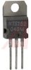TRANSISTOR NPN SILICON 90V IC=4A TO-220AUDIO POWER AMP MEDIUM SPEED SWITCH -- 70214889